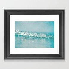 ocean 2242 Framed Art Print