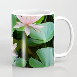 Slow Down, Find Center Coffee Mug