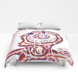 The New Flesh 2 Comforters