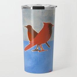 C A R D I N A L Travel Mug