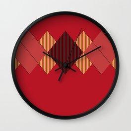 Belgium worldcup 2018 Wall Clock