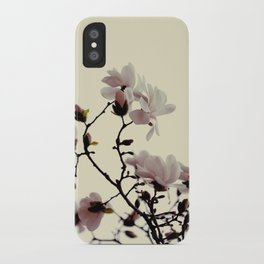 Luck Be A Lady iPhone Case