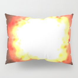 Fly: Karma in Action Pillow Sham