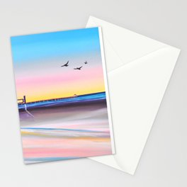 Playground Stationery Cards