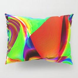 dazed Pillow Sham