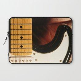 Guitar Neck Laptop Sleeve