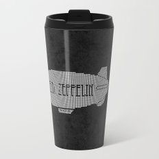 L.E.D. Zeppelin Travel Mug