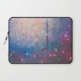 the after party Laptop Sleeve