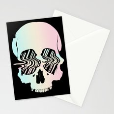 Anomaly of Existence Stationery Cards