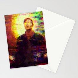 Supplanter Stationery Cards