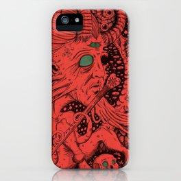 Animal Me iPhone Case