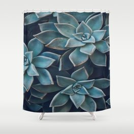 spdesign44 Shower Curtain
