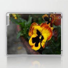 Hope's Flowers Laptop & iPad Skin