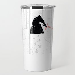 The Force Awakens - Blizzard Travel Mug