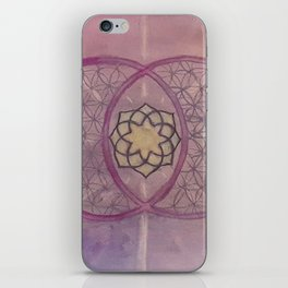 Vesca Piscis iPhone Skin