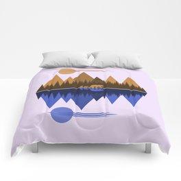 Bear & Cubs Comforters