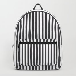 Abstract line  Backpack
