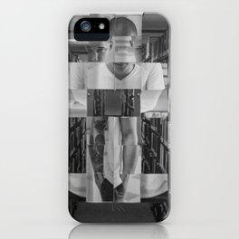 Disclosure iPhone Case