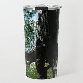 The Devil's Tree Travel Mug