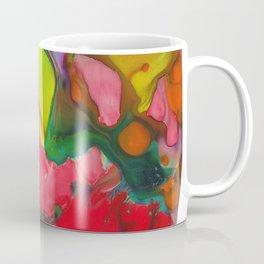 Broken Petals  Coffee Mug