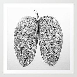 Grow # 1 Art Print