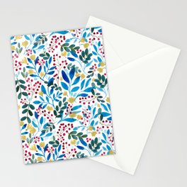 Fall Flavors Stationery Cards