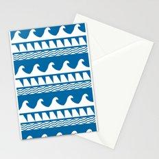 wave Stationery Cards