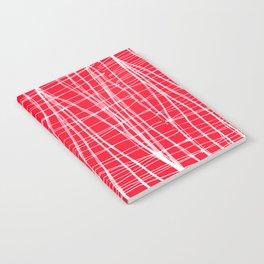 Lineweights Notebook