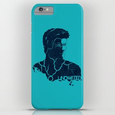 Uncharted Waters iPhone 6 Plus Slim Case