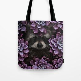 Everything is Magnified when You Live from Day to Day. Tote Bag