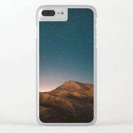 look up #society6 #decor #buyart Clear iPhone Case
