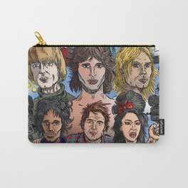 27 Club Carry-All Pouch