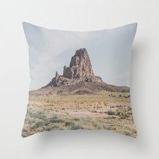 Utah VI Throw Pillow