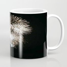 Fireworks House Coffee Mug