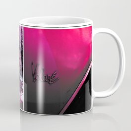 Ride with me! Coffee Mug