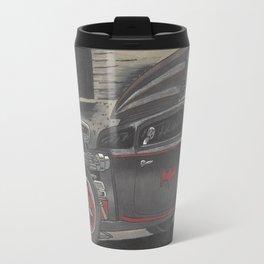 Hot Rod Batmobile  Travel Mug