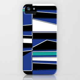 Sede de CANTV iPhone Case