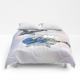 Glissando Comforters