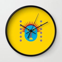 LSD: Dream Emulator Character A1 Wall Clock