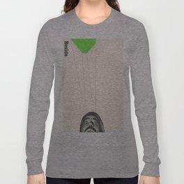 CAT'S CRADLE Long Sleeve T-shirt