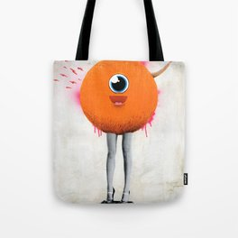 Eye Spy Tote Bag