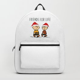 Friends For Life Backpack
