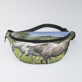YOU and ME Fanny Pack