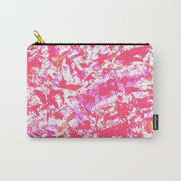 GRAFFITI PINK Carry-All Pouch