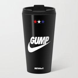 Gump- JustDoIt Travel Mug