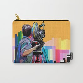 Cameraman Carry-All Pouch