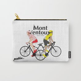 Mont Ventoux Carry-All Pouch