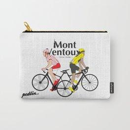 Mont Ventoux Carry-All Pouch