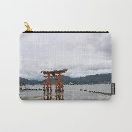 Miyajima Carry-All Pouch