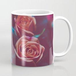 Botánico Oscuro Coffee Mug